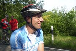 2-h Rennen in Hagen