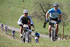 Uphill-Action
